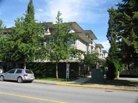 "Main Photo: 203 22255 122ND Avenue in Maple Ridge: West Central Condo for sale in ""MAGNOLIA GATE"" : MLS®# R2227426"