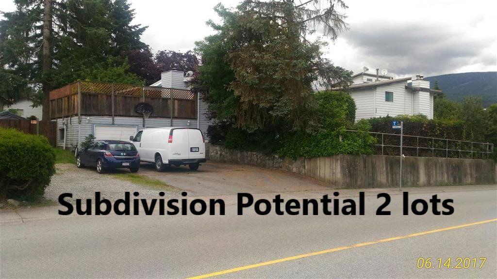 "Main Photo: 3173 DUNKIRK Avenue in Coquitlam: New Horizons House for sale in ""New Horizons"" : MLS®# R2238822"