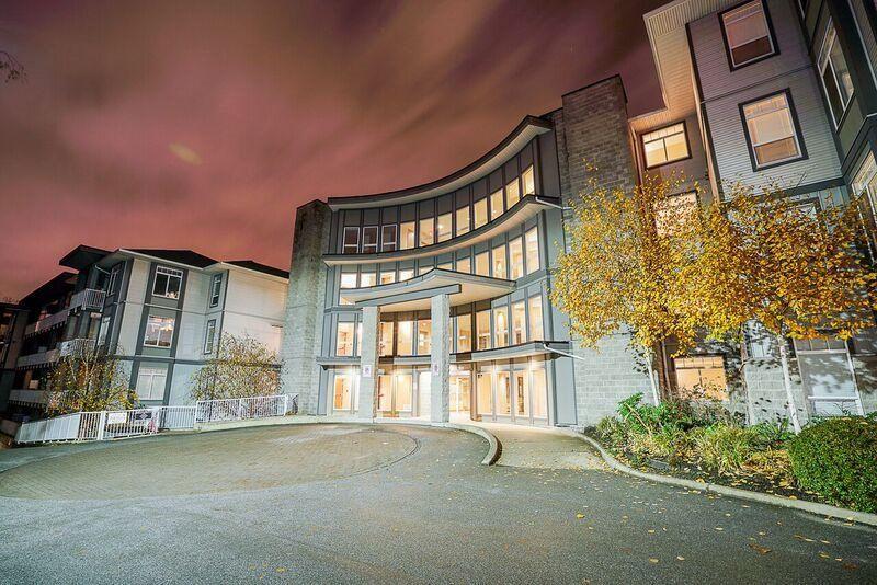 "Main Photo: 208 13277 108 Avenue in Surrey: Whalley Condo for sale in ""Pacifica"" (North Surrey)  : MLS®# R2257862"