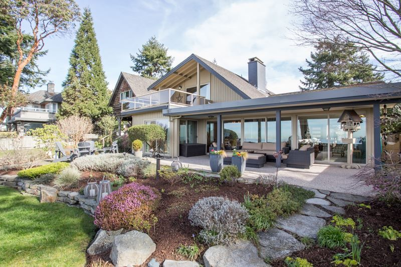 "Main Photo: 2774 O'HARA Lane in Surrey: Crescent Bch Ocean Pk. House for sale in ""Crescent Beach Waterfront"" (South Surrey White Rock)  : MLS®# R2265834"