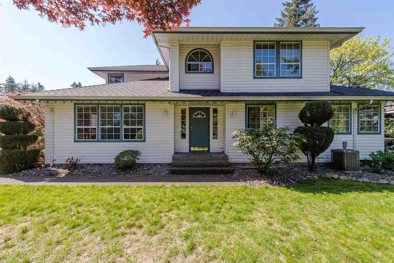 """Main Photo: 2659 ST MORITZ Way in Abbotsford: Abbotsford East House for sale in """"Glenn Mountain"""" : MLS®# R2298819"""