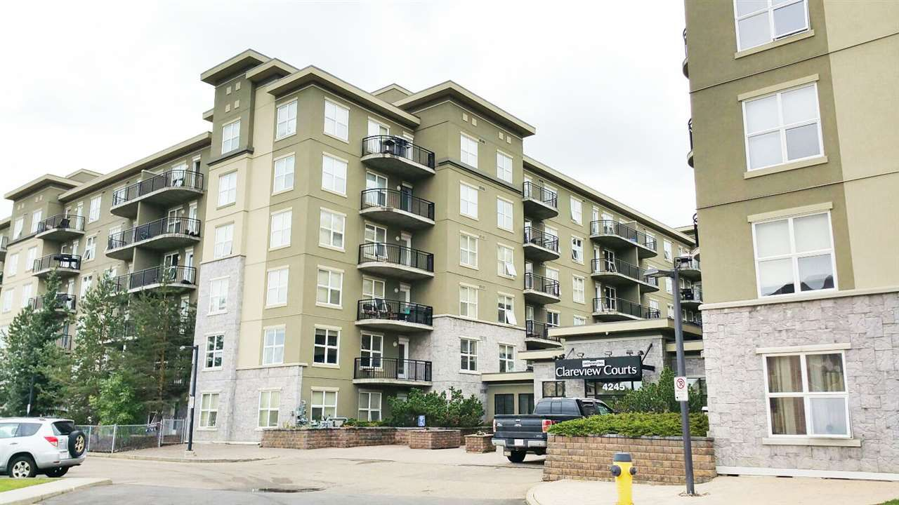 Main Photo: 202 4245 139 Avenue in Edmonton: Zone 35 Condo for sale : MLS®# E4128778