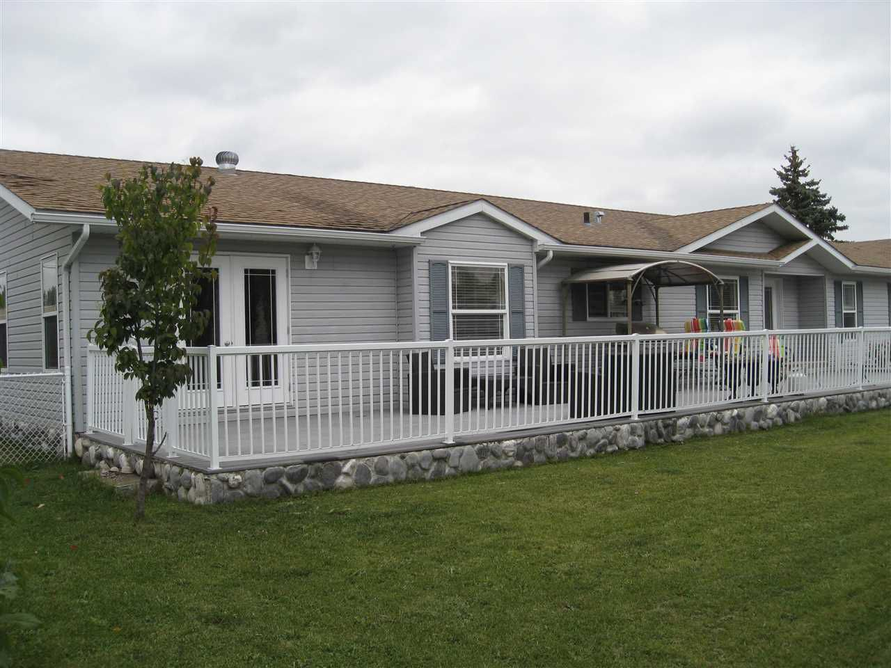 Main Photo: 5125 49 Street: Wabamun House for sale : MLS®# E4129468