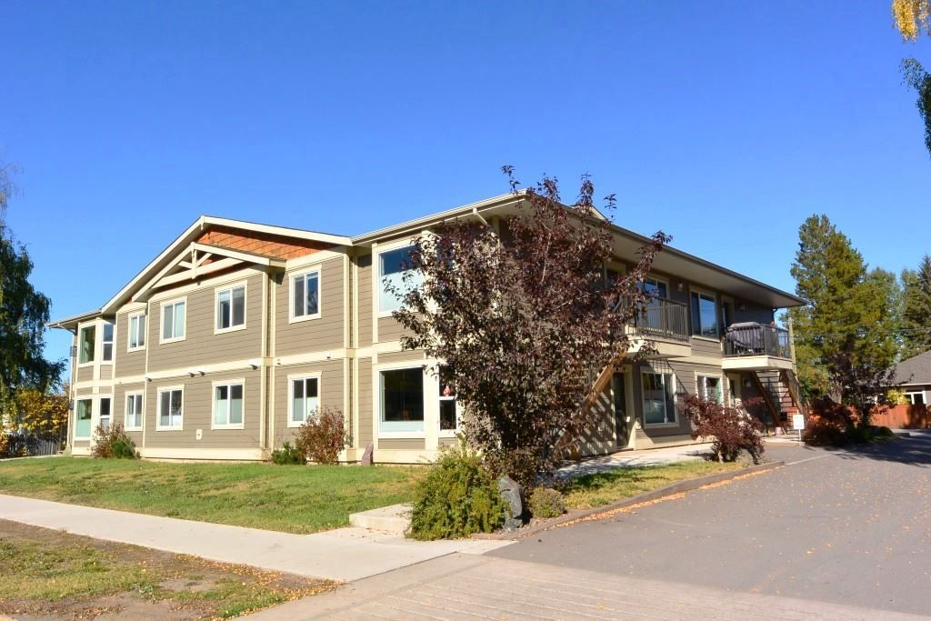 "Main Photo: 2 3664 3RD Avenue in Smithers: Smithers - Town Condo for sale in ""Cornerstone Place"" (Smithers And Area (Zone 54))  : MLS®# R2310072"
