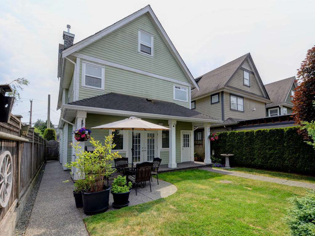 Photo 20: Photos: 4857 47A Avenue in Delta: Ladner Elementary House for sale (Ladner)  : MLS®# R2312477