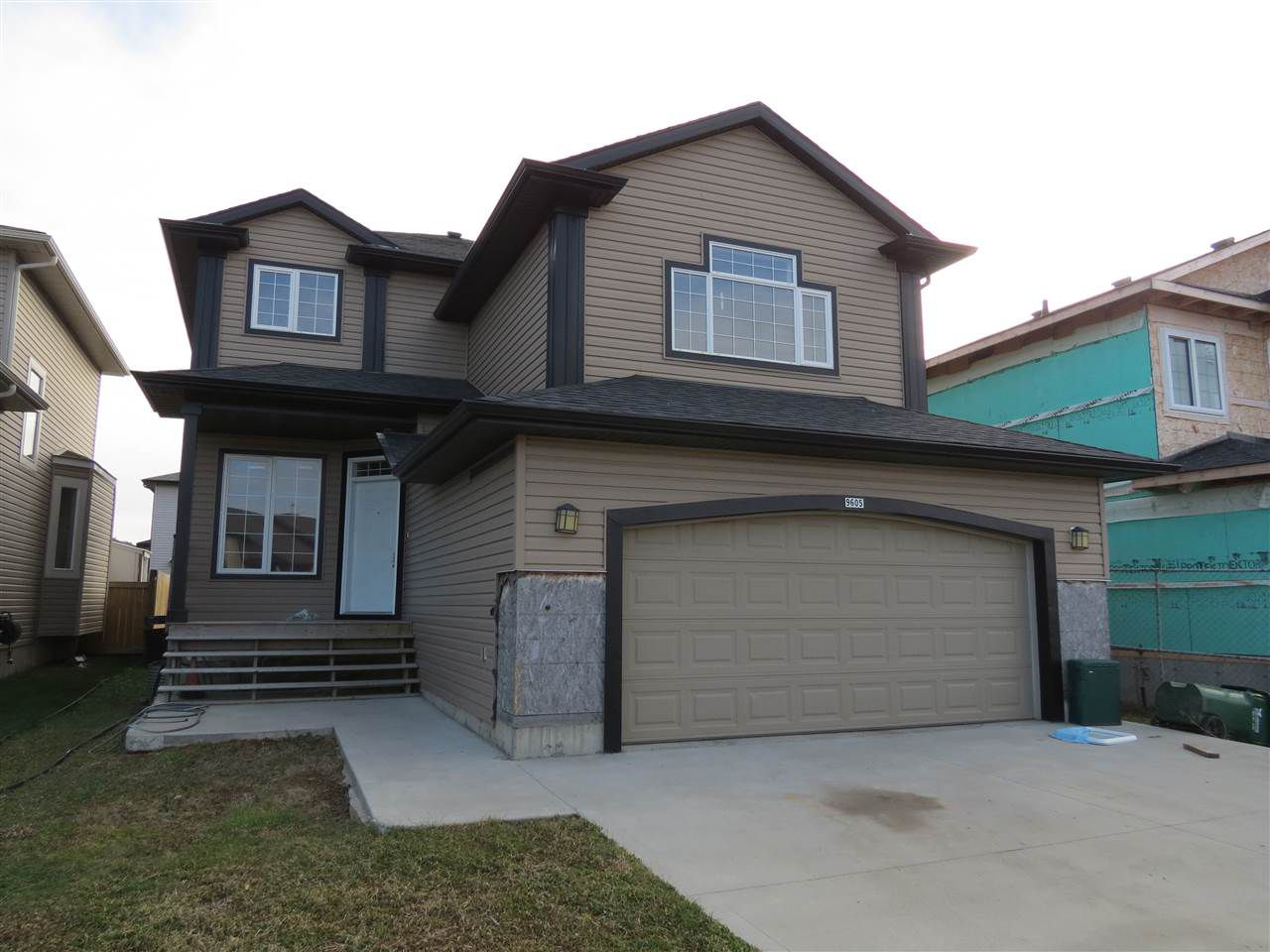 Main Photo: 9605 84A Avenue: Morinville House for sale : MLS®# E4134978