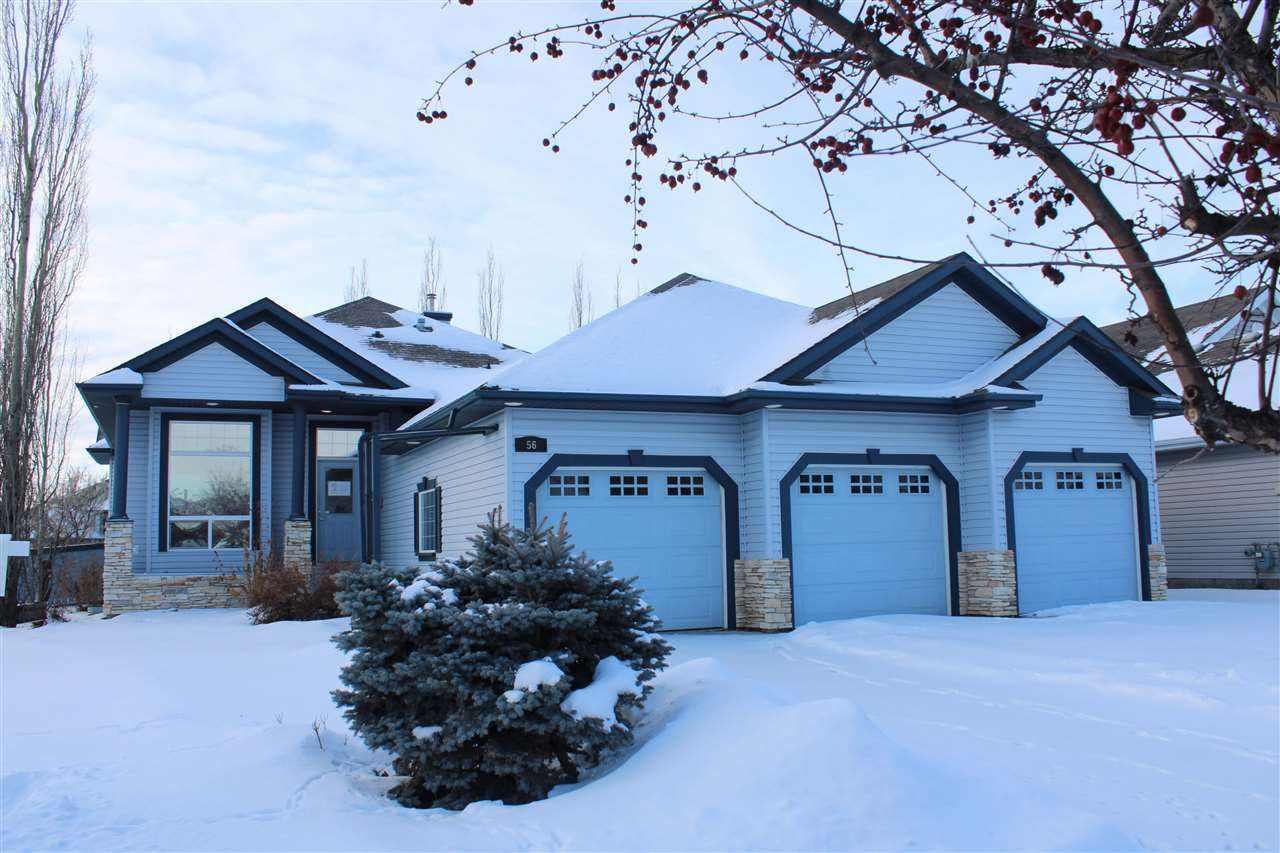 Main Photo: 56 Pointe Masson Street: Beaumont House for sale : MLS®# E4139947