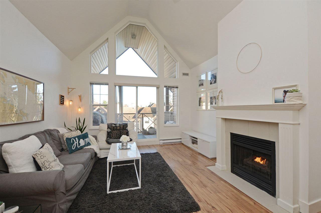 "Main Photo: 301 4745 54A Street in Delta: Delta Manor Condo for sale in ""ADLINGTON COURT"" (Ladner)  : MLS®# R2337535"