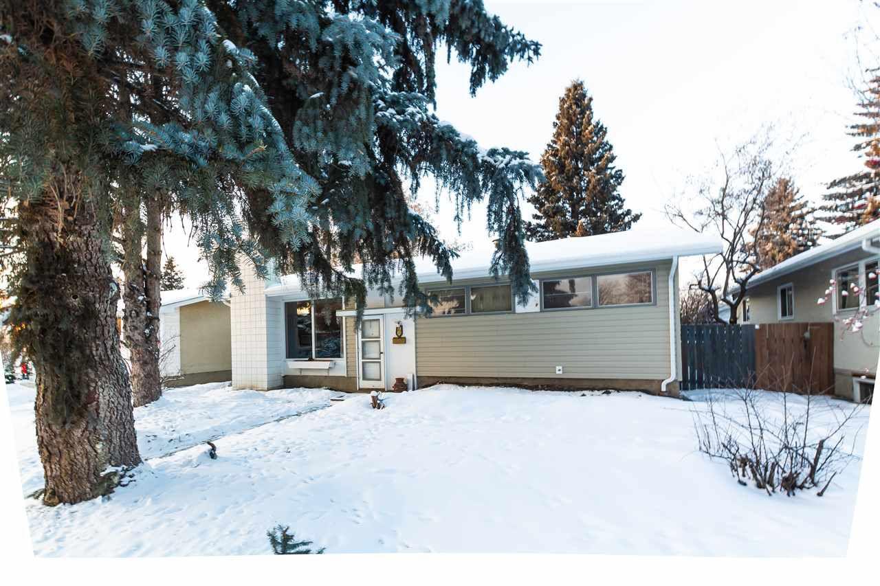 Main Photo: 12204 40 Avenue in Edmonton: Zone 16 House for sale : MLS®# E4144341