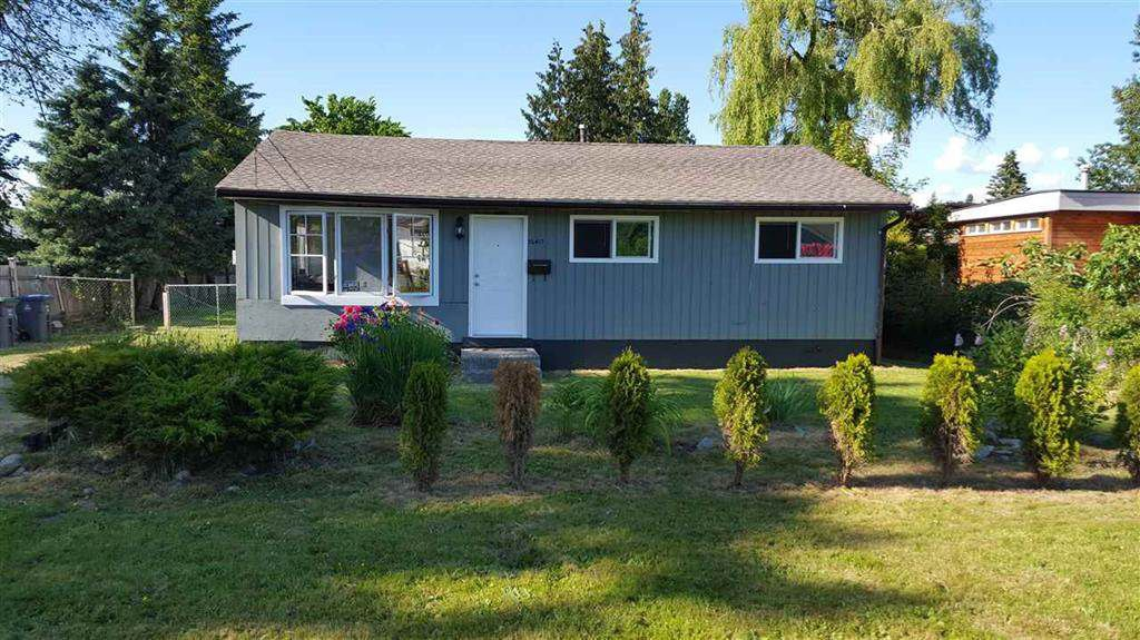 Main Photo: 12427 113 Avenue in Surrey: Bridgeview House for sale (North Surrey)  : MLS®# R2357569