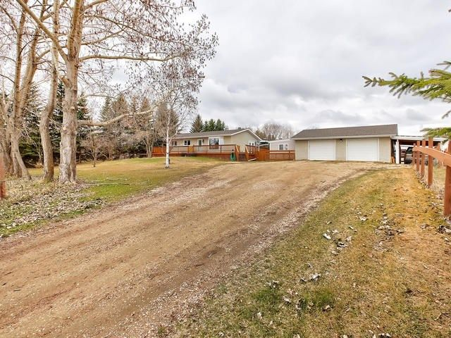 Main Photo: 3 52420 RGE RD 13: Rural Parkland County House for sale : MLS®# E4155167
