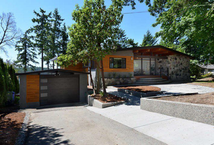This West Sechelt home has been thoughtfully remodelled with the best upgrades