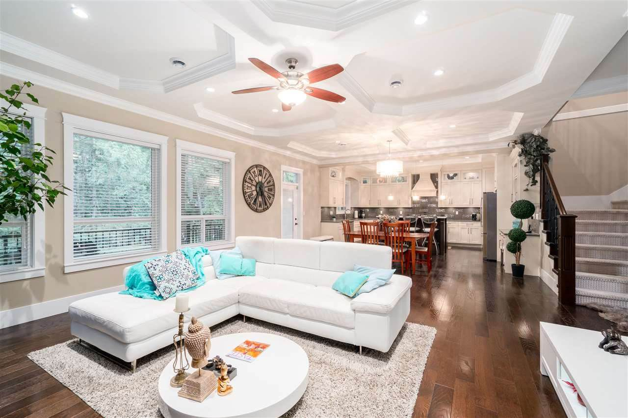 Main Photo: 3336 LESTON Avenue in Coquitlam: Burke Mountain House for sale : MLS®# R2374900