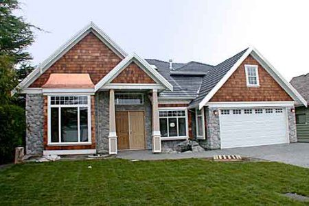 Main Photo: WESTWIND NEW HOME!