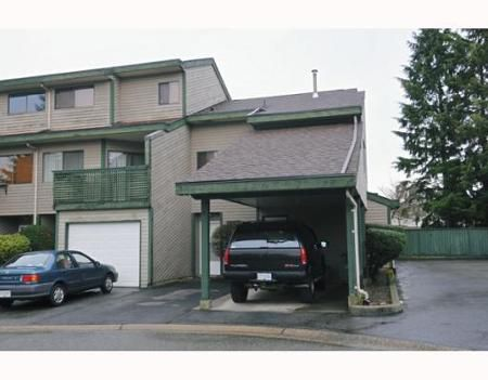 Main Photo: # 51 12180 189A ST in Pitt Meadows: House for sale : MLS®# V810248