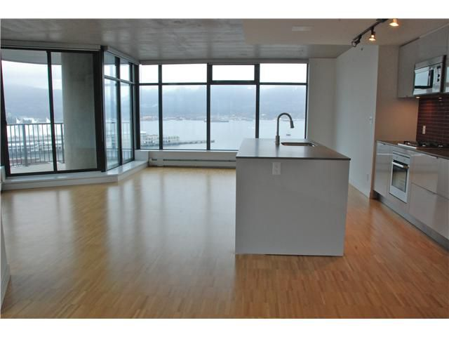 Main Photo: 2110 128 W CORDOVA Street in Vancouver: Downtown VW Condo for sale (Vancouver West)  : MLS®# V924477