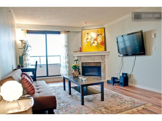 Main Photo: # 1210 6611 COONEY RD in Richmond: Brighouse Condo for sale : MLS®# V1024809