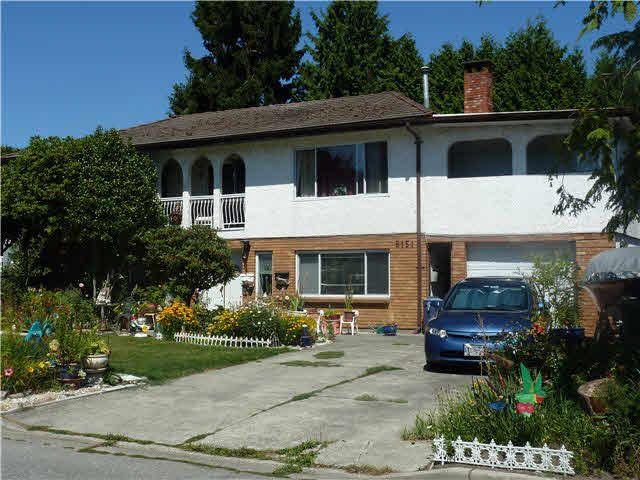 """Main Photo: 5151 CHETWYND Avenue in Richmond: Lackner House for sale in """"Lackner"""" : MLS®# V1136855"""