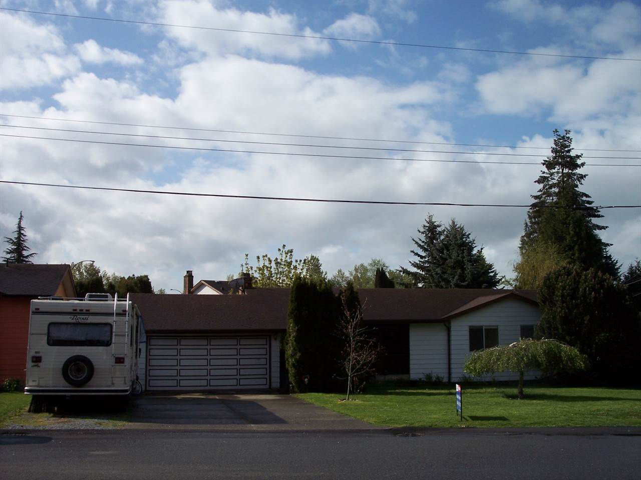 Main Photo: 31506 MONTE VISTA Crescent in Abbotsford: Abbotsford West House for sale : MLS®# R2057754
