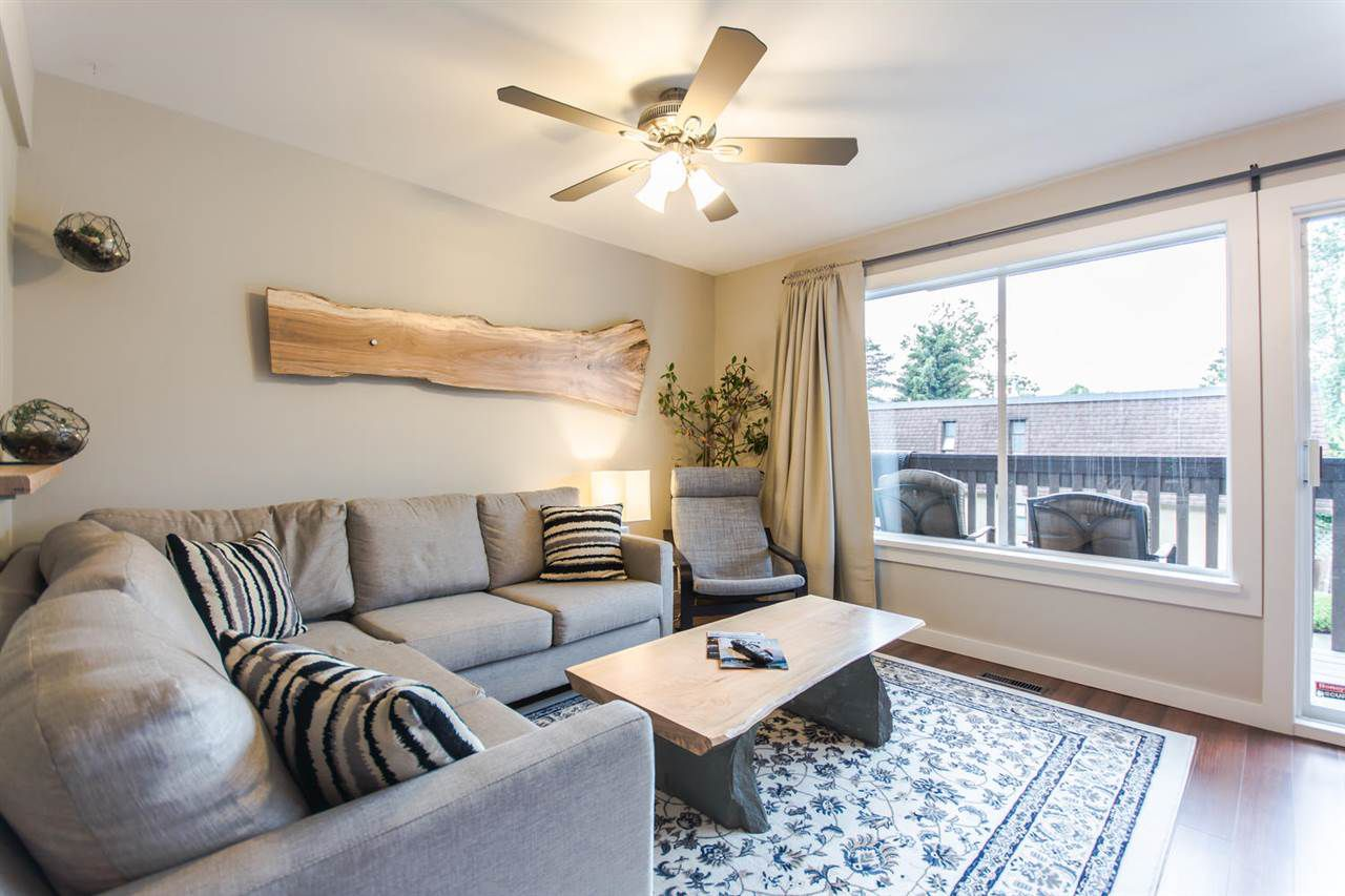 """Main Photo: 969 OLD LILLOOET Road in North Vancouver: Lynnmour Townhouse for sale in """"Lynnmour West"""" : MLS®# R2080308"""