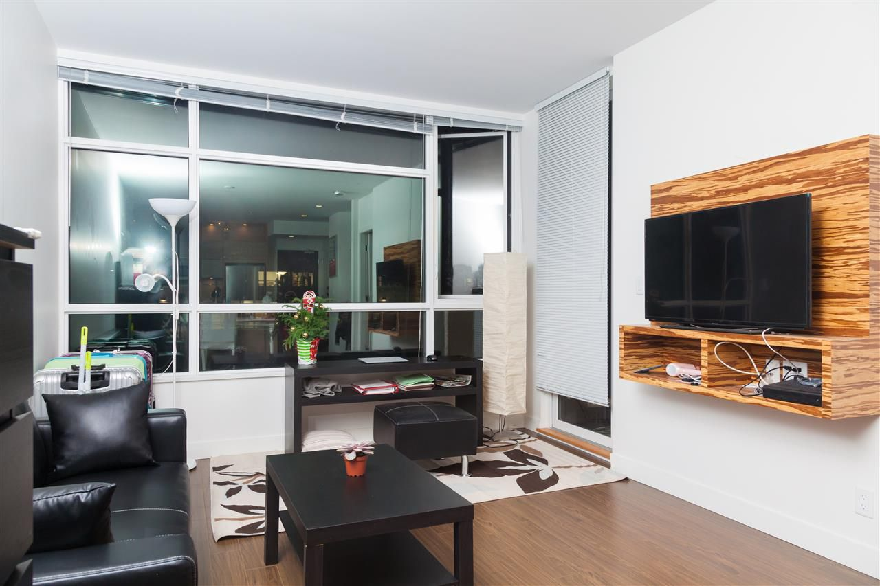 Main Photo: 308 9150 UNIVERSITY HIGH Street in Burnaby: Simon Fraser Univer. Condo for sale (Burnaby North)  : MLS®# R2123073