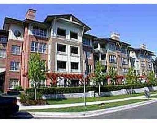 """Main Photo: 1304 4655 VALLEY DR in Vancouver: Quilchena Condo for sale in """"ALEXANDRA HOUSE"""" (Vancouver West)  : MLS®# V551298"""
