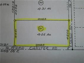 Main Photo: LOT 31 CHASTER Road in Gibsons: Gibsons & Area Home for sale (Sunshine Coast)  : MLS®# R2140161