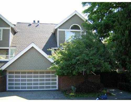 Main Photo: 203 223 KEITH Road in North Vancouver: Home for sale : MLS®# V724863