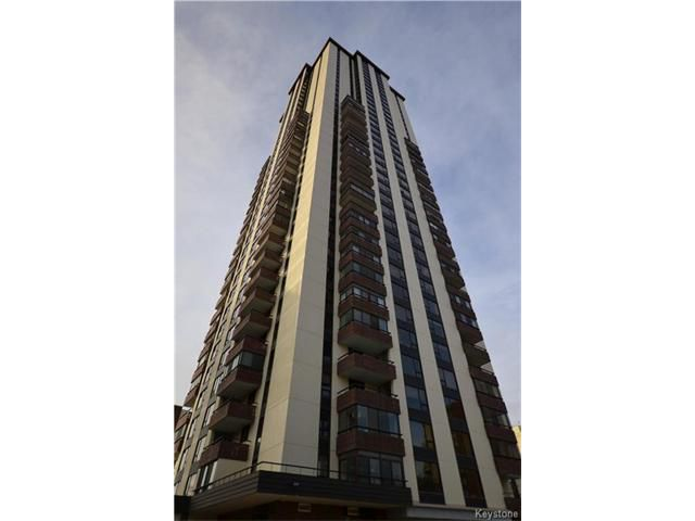 Main Photo: 55 Nassau Street in Winnipeg: Osborne Village Condominium for sale (1B)  : MLS®# 1709838