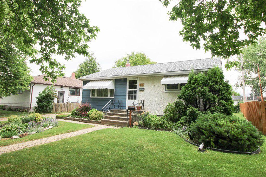 Main Photo: East Elmwood Home For Sale In Winnipeg