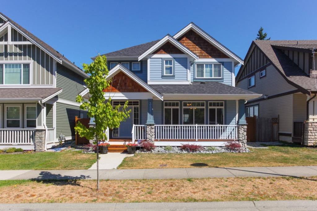 Main Photo: 33141 PINCHBECK Avenue in Mission: Mission BC House for sale : MLS®# R2193662