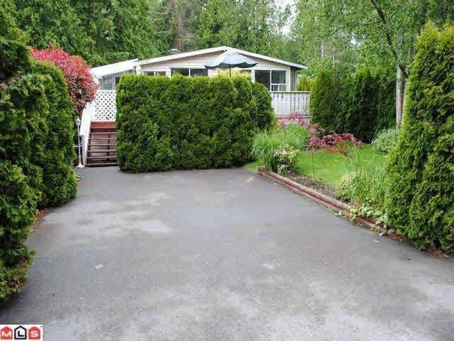 Main Photo: 17105 0 AVENUE in South Surrey White Rock: Home for sale : MLS®# F1436712