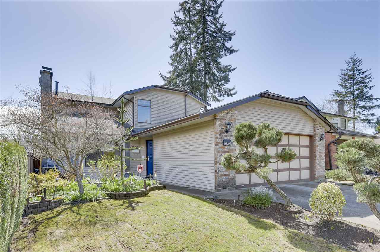 Main Photo: 12942 67A Avenue in Surrey: West Newton House for sale : MLS®# R2257742