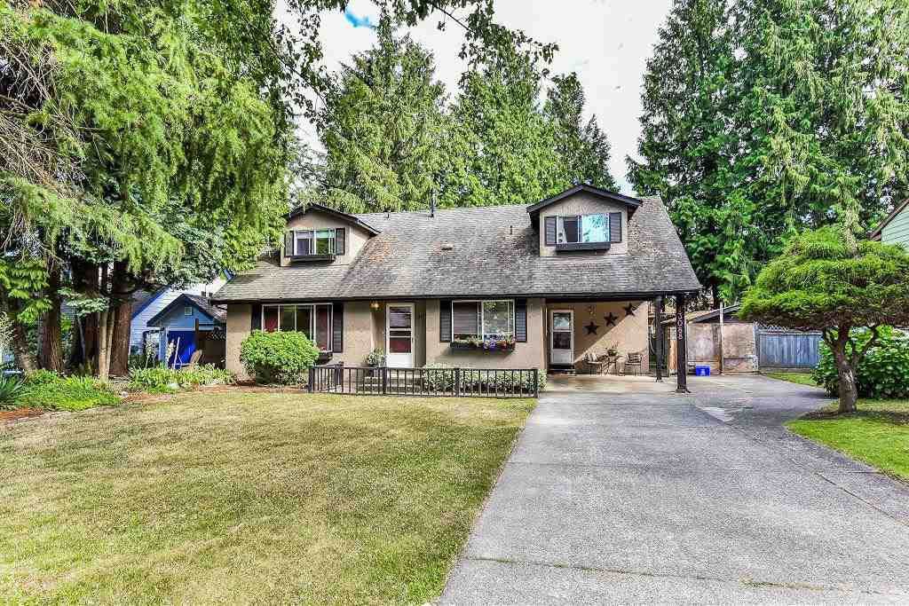 Main Photo: 13088 LINTON WAY in : West Newton House for sale : MLS®# R2186979