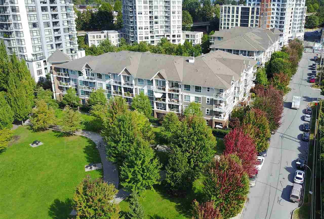 "Main Photo: 201 3551 FOSTER Avenue in Vancouver: Collingwood VE Condo for sale in ""FINALE"" (Vancouver East)  : MLS®# R2271161"