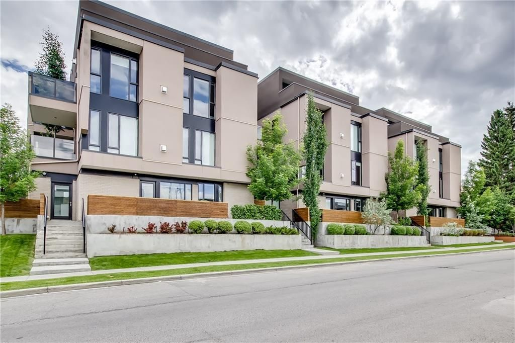 Main Photo: 403 2905 16 Street SW in Calgary: South Calgary Condo for sale : MLS®# C4191203