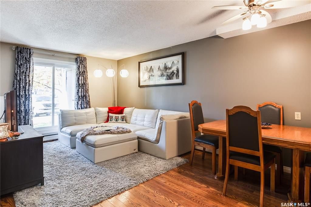Main Photo: 1714 425 115th Street East in Saskatoon: Forest Grove Residential for sale : MLS®# SK750458