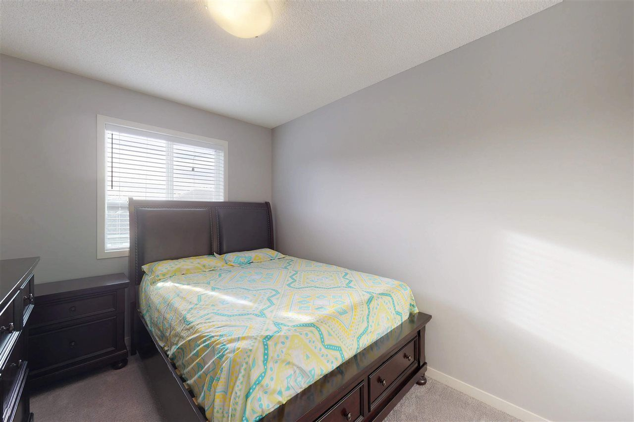 Photo 7: Photos: 5203 20 Ave in Edmonton: Zone 53 House Half Duplex for sale : MLS®# E4136572