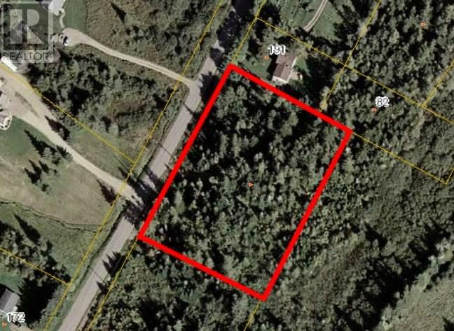Main Photo: Lot 04-1 Ogden Mill in Sackville: Vacant Land for sale : MLS®# M120826