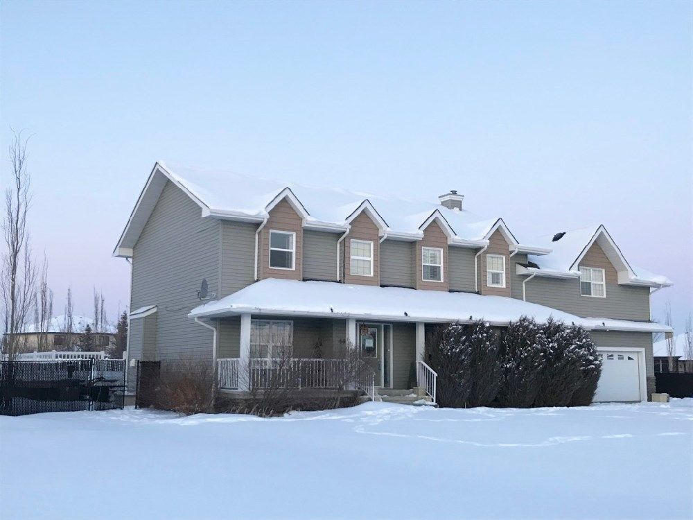 Main Photo: 44 GREENFIELD Close: Fort Saskatchewan House for sale : MLS®# E4143785