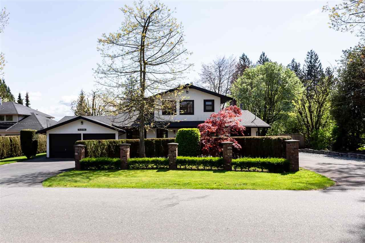 """Main Photo: 34896 HAMON Drive in Abbotsford: Abbotsford East House for sale in """"Skyline/Panorama"""" : MLS®# R2362235"""