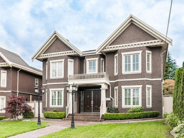 Main Photo: 7770 NURSERY Street in Burnaby: Burnaby Lake House for sale (Burnaby South)  : MLS®# R2377046
