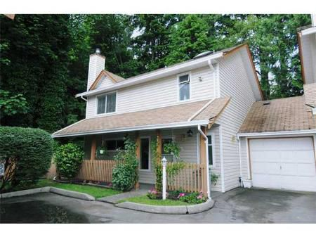 Main Photo: # 23 20699 120B AV in Maple Ridge: House for sale : MLS®# V896995