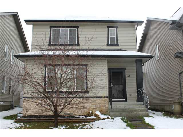 Main Photo: 108 DRAKE LANDING Court: Okotoks Residential Detached Single Family for sale : MLS®# C3613491