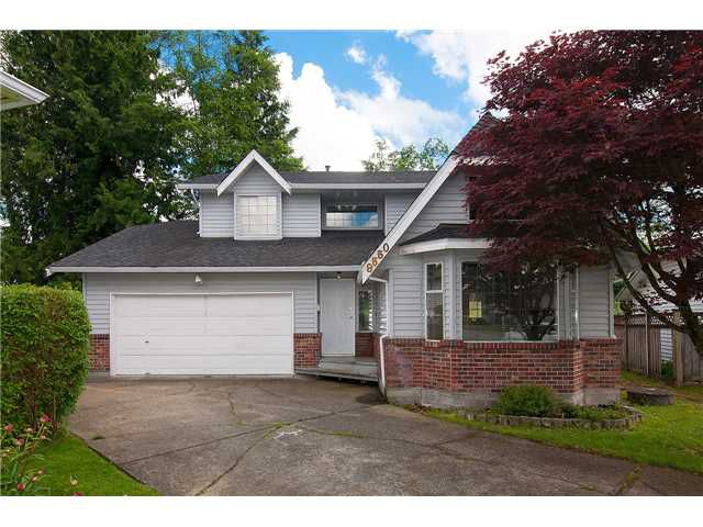 Main Photo: 9550 153A Street in Surrey: Fleetwood Tynehead House for sale : MLS®# F1413428