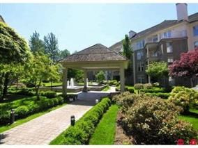 "Main Photo: 209 15350 19A Avenue in Surrey: King George Corridor Condo for sale in ""STRATFORD GARDENS"" (South Surrey White Rock)  : MLS®# R2008961"