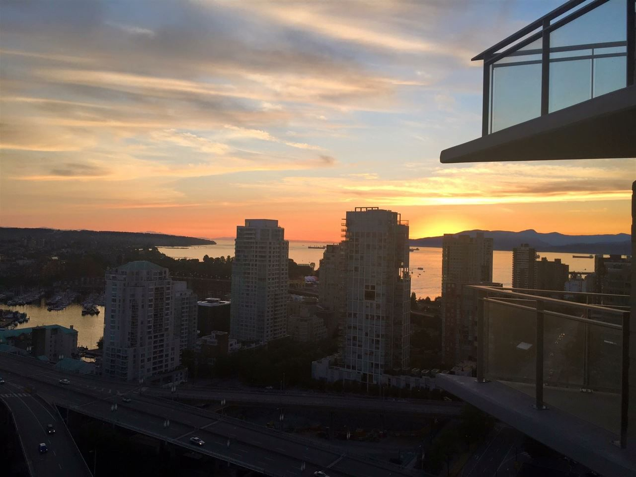 """Main Photo: 2608 1372 SEYMOUR Street in Vancouver: Downtown VW Condo for sale in """"The Mark"""" (Vancouver West)  : MLS®# R2031364"""