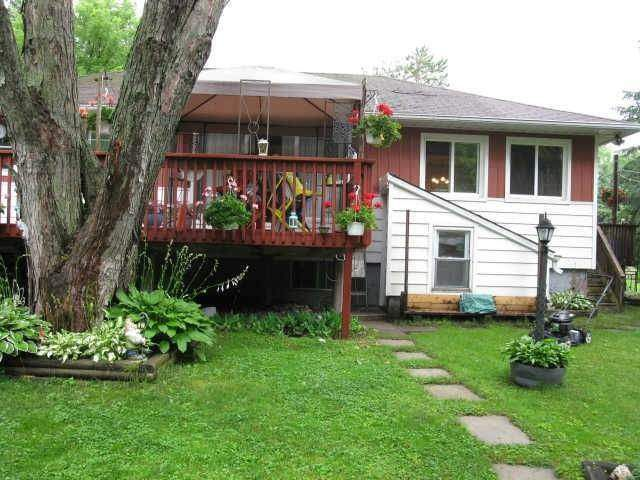 Main Photo: 8 Campbell Street in Kawartha Lakes: Rural Eldon House (Bungalow) for sale : MLS®# X3450604