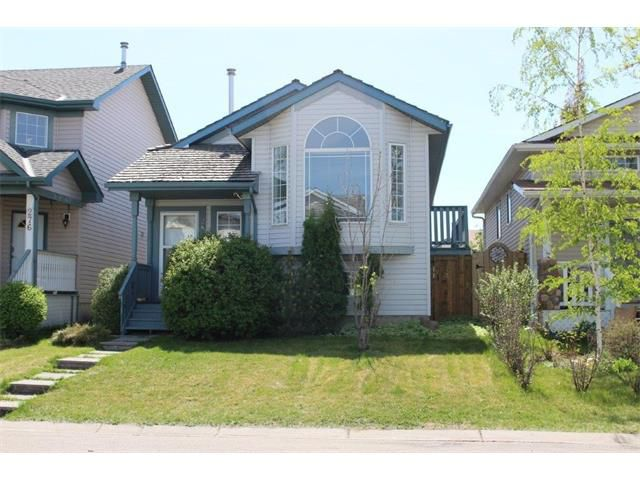 Main Photo: 280 MT APEX Green SE in Calgary: McKenzie Lake House for sale : MLS®# C4056014