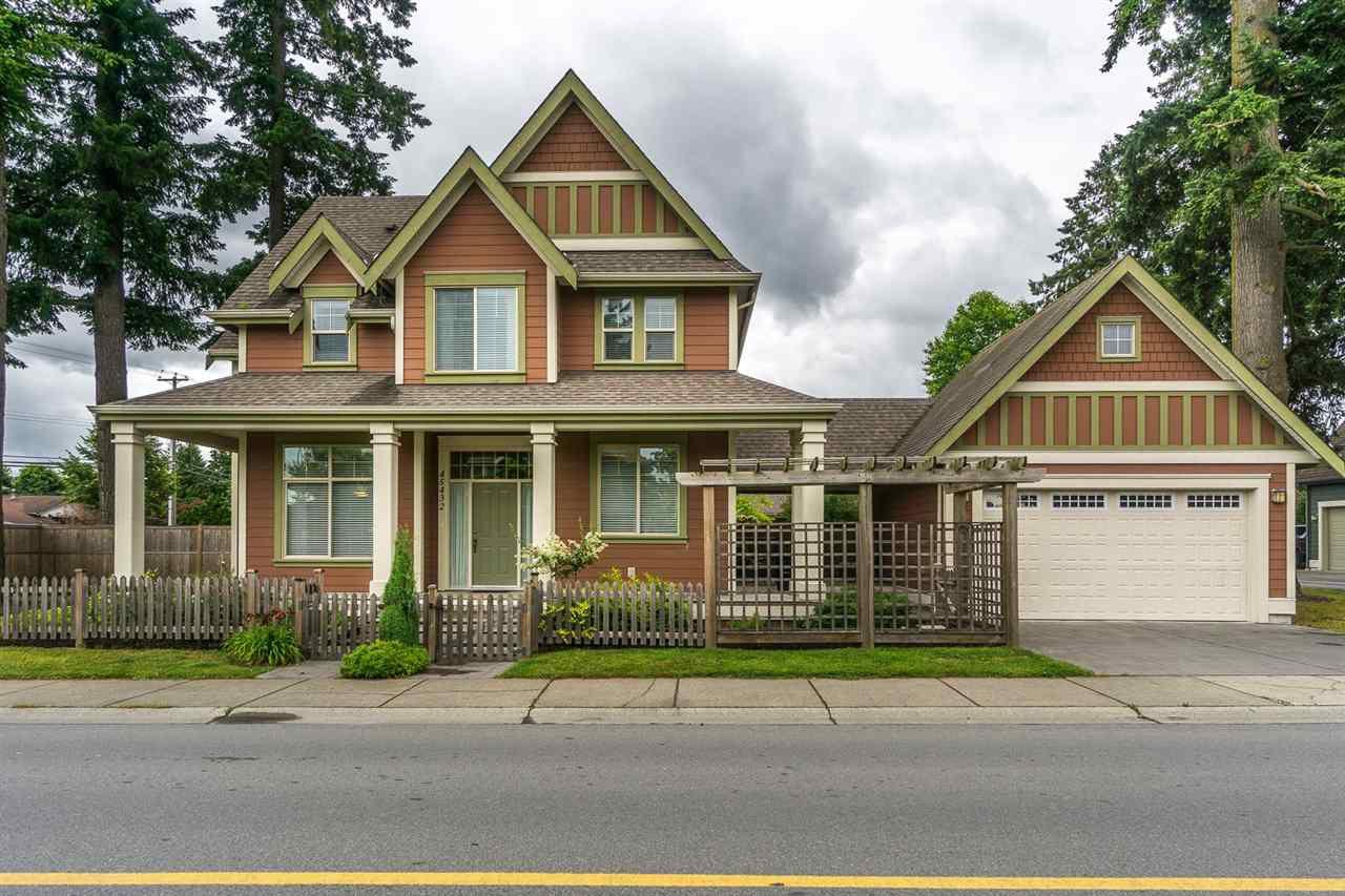 "Main Photo: 45432 WATSON Road in Chilliwack: Vedder S Watson-Promontory House for sale in ""Garrison Crossing"" (Sardis)  : MLS®# R2079330"